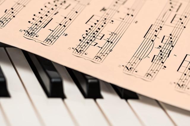 musikstycke